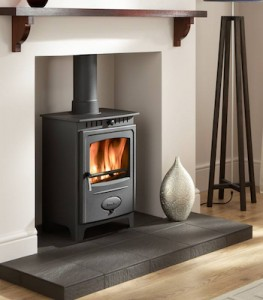 wood burning stove drogheda